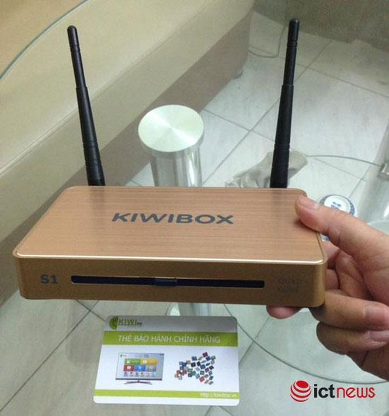 Android TV Box tấn công thị trường nông thôn ảnh 1