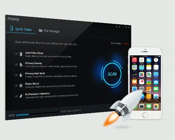 Các ứng dụng giúp iPhone luôn chạy nuột như mới ảnh 3