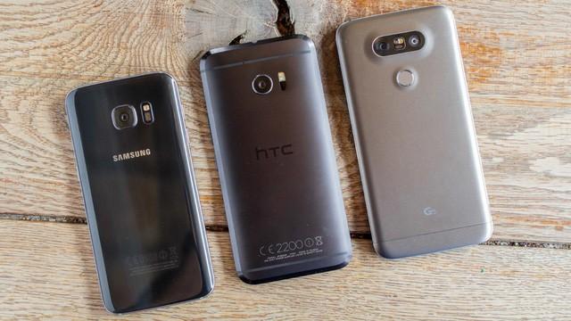 Mảng game đi lên: Liệu PC của hôm nay có phải là smartphone của ngày mai? ảnh 3