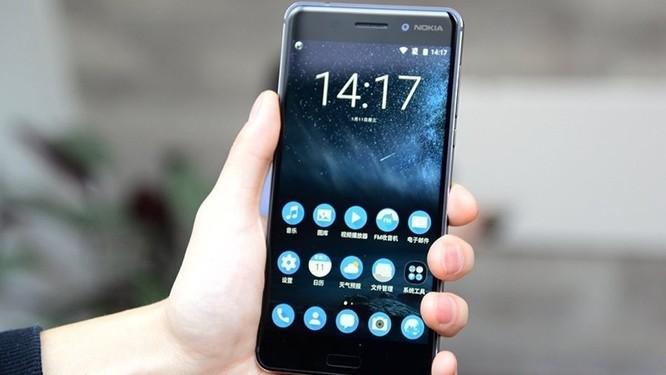 Nokia năm 2017: Nhà vua trở lại? ảnh 4