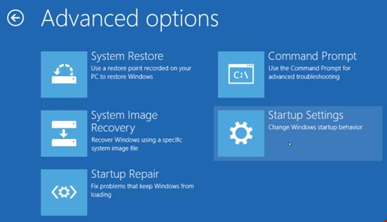 4 cách sửa lỗi máy tính không thể khởi động ảnh 4