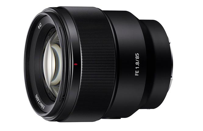 Sony bất ngờ ra mắt ống kính FE 85mm f/1.8 và 100mm f/2.8 STF GM OSS ảnh 1