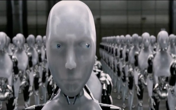 Thực hiện đúng 20 nguyên tắc này, robot sẽ không thể lật đổ con người ảnh 1