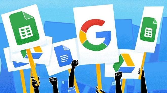 Google Docs đang chống lại Donald Trump ảnh 1