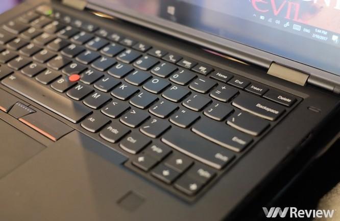 Lenovo giới thiệu laptop giải trí IdeaPad 510, giá tới 14,3 triệu đồng ảnh 2
