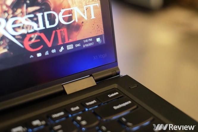 Lenovo giới thiệu laptop giải trí IdeaPad 510, giá tới 14,3 triệu đồng ảnh 4