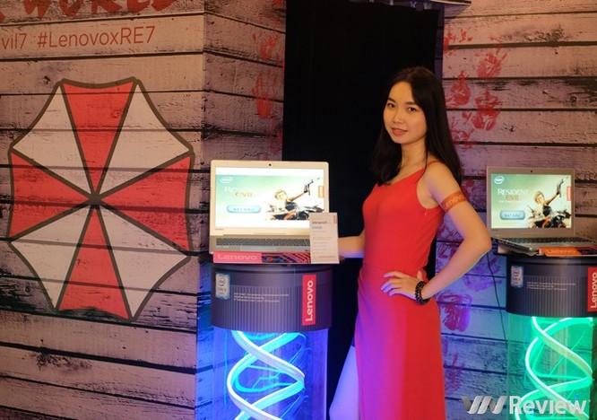 Lenovo giới thiệu laptop giải trí IdeaPad 510, giá tới 14,3 triệu đồng ảnh 8