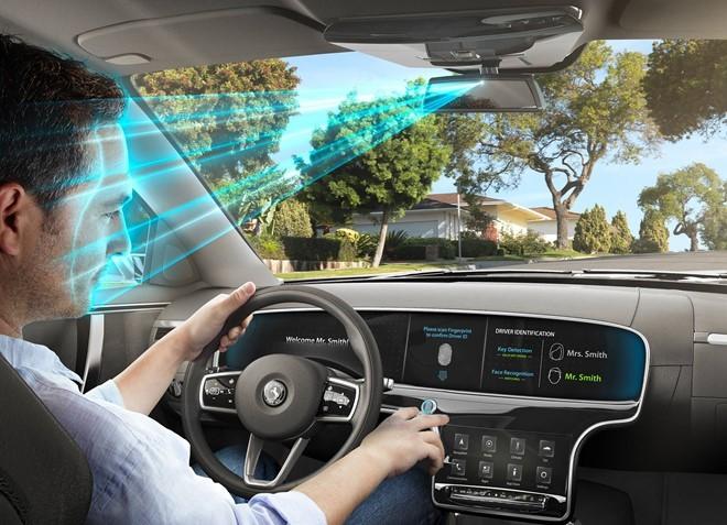 Xu hướng nội thất ôtô trong tương lai gần ảnh 6