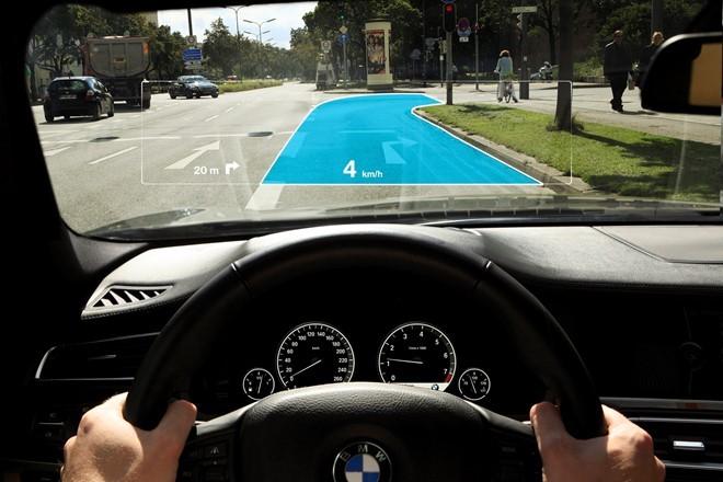 Xu hướng nội thất ôtô trong tương lai gần ảnh 5