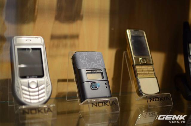 """""""Bảo tàng Nokia"""" giữa lòng Hà Nội: Hãy ghé qua đây! ảnh 10"""