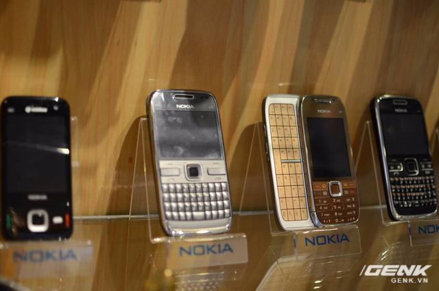 """""""Bảo tàng Nokia"""" giữa lòng Hà Nội: Hãy ghé qua đây! ảnh 11"""