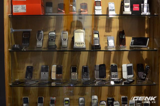"""""""Bảo tàng Nokia"""" giữa lòng Hà Nội: Hãy ghé qua đây! ảnh 1"""