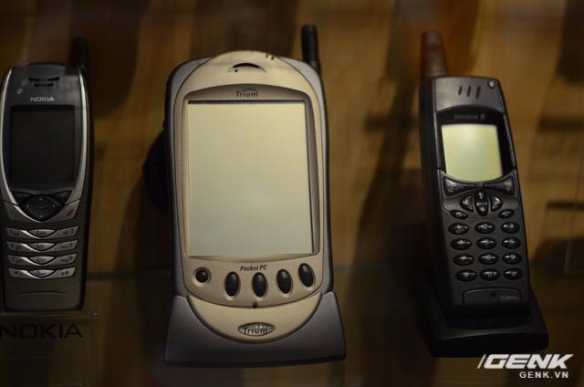 """""""Bảo tàng Nokia"""" giữa lòng Hà Nội: Hãy ghé qua đây! ảnh 14"""