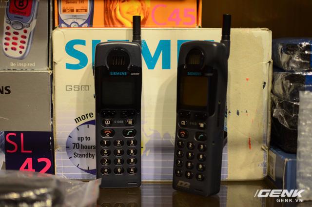 """""""Bảo tàng Nokia"""" giữa lòng Hà Nội: Hãy ghé qua đây! ảnh 15"""