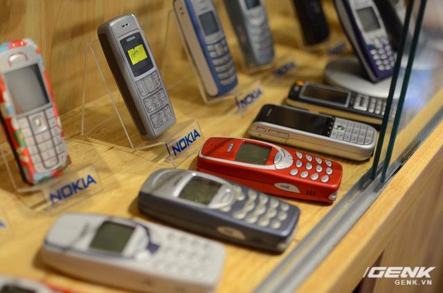"""""""Bảo tàng Nokia"""" giữa lòng Hà Nội: Hãy ghé qua đây! ảnh 3"""