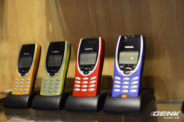 """""""Bảo tàng Nokia"""" giữa lòng Hà Nội: Hãy ghé qua đây! ảnh 4"""
