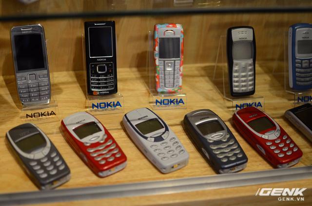 """""""Bảo tàng Nokia"""" giữa lòng Hà Nội: Hãy ghé qua đây! ảnh 5"""