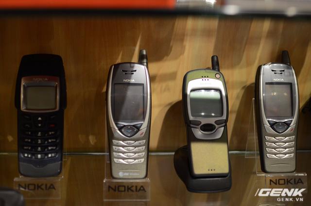 """""""Bảo tàng Nokia"""" giữa lòng Hà Nội: Hãy ghé qua đây! ảnh 6"""