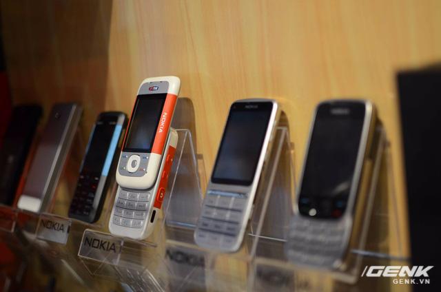 """""""Bảo tàng Nokia"""" giữa lòng Hà Nội: Hãy ghé qua đây! ảnh 7"""