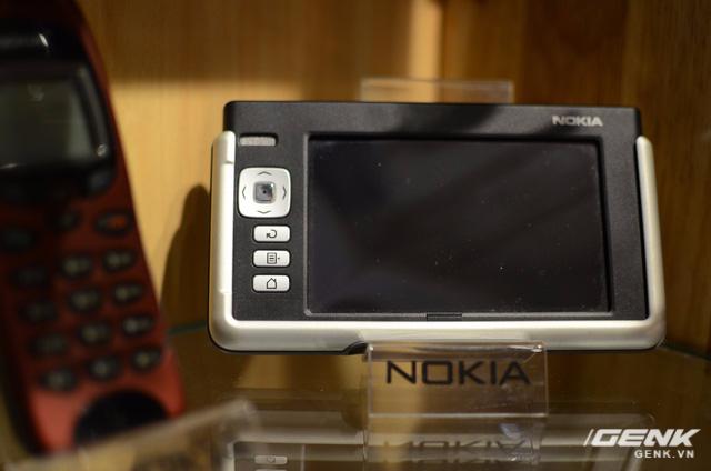 """""""Bảo tàng Nokia"""" giữa lòng Hà Nội: Hãy ghé qua đây! ảnh 8"""