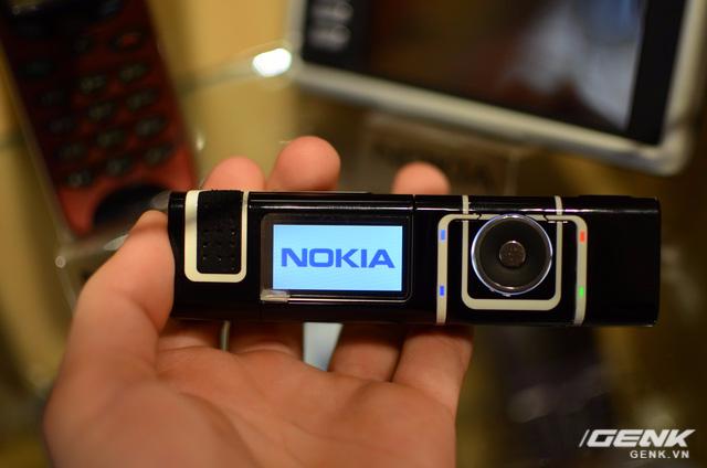 """""""Bảo tàng Nokia"""" giữa lòng Hà Nội: Hãy ghé qua đây! ảnh 9"""