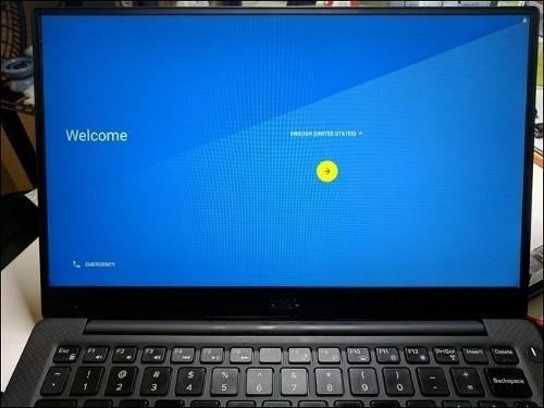 Cách chạy Android trên máy tính trực tiếp từ USB ảnh 11