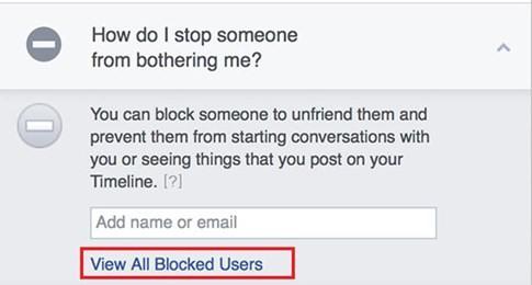Cách chặn người lạ làm phiền bạn trên Facebook ảnh 4