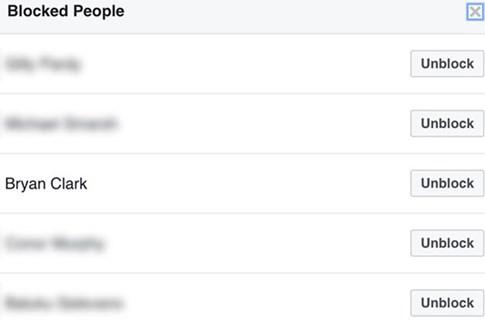 Cách chặn người lạ làm phiền bạn trên Facebook ảnh 5