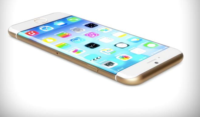 Samsung có thể kiếm bộn tiền từ iPhone 8 ảnh 1