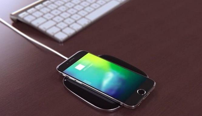 Apple gia nhập Liên minh Sạc không dây ảnh 2