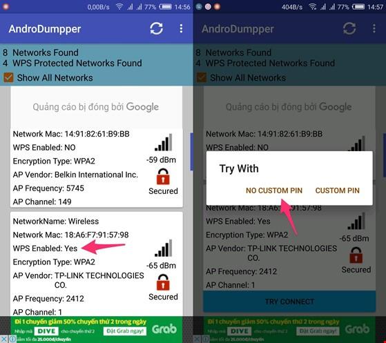 2 cách kết nối Wi-Fi không cần mật khẩu ảnh 3