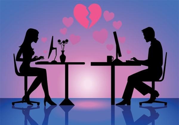 Facebook, Tinder khiến hẹn hò không còn lãng mạn ảnh 1