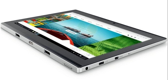 Lenovo ra mắt tablet 2-trong-1 giá rẻ mới với màn hình IPS Full HD và 4G LTE ảnh 1