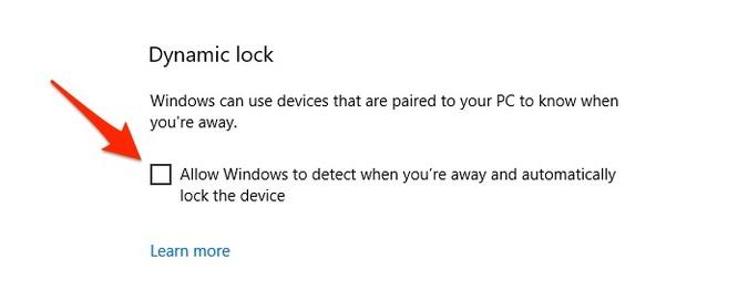 Truy cập và khóa máy tính Windows 10 bằng... smartphone ảnh 1