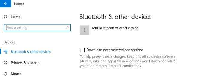 Truy cập và khóa máy tính Windows 10 bằng... smartphone ảnh 2