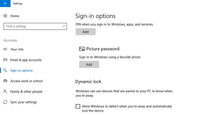 Truy cập và khóa máy tính Windows 10 bằng... smartphone ảnh 3