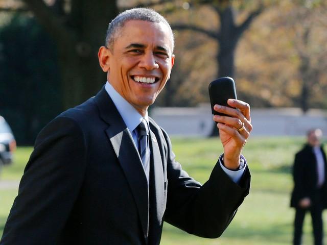 Dấu chấm hết cho một huyền thoại: Thị phần smartphone BlackBerry chỉ còn 0% ảnh 2