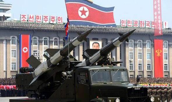 Liệu Mỹ có hành động quân sự trực tiếp chống Bắc Triều Tiên? ảnh 1