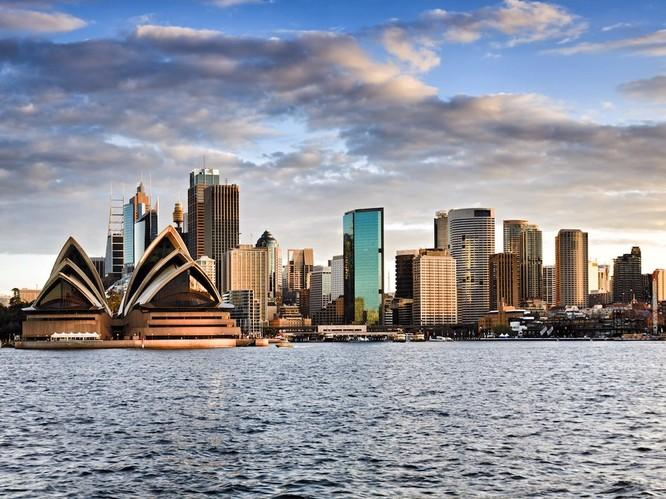 13 thành phố đứng đầu thế giới về tăng giá bất động sản ảnh 3