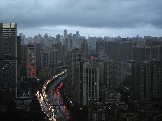 13 thành phố đứng đầu thế giới về tăng giá bất động sản ảnh 11