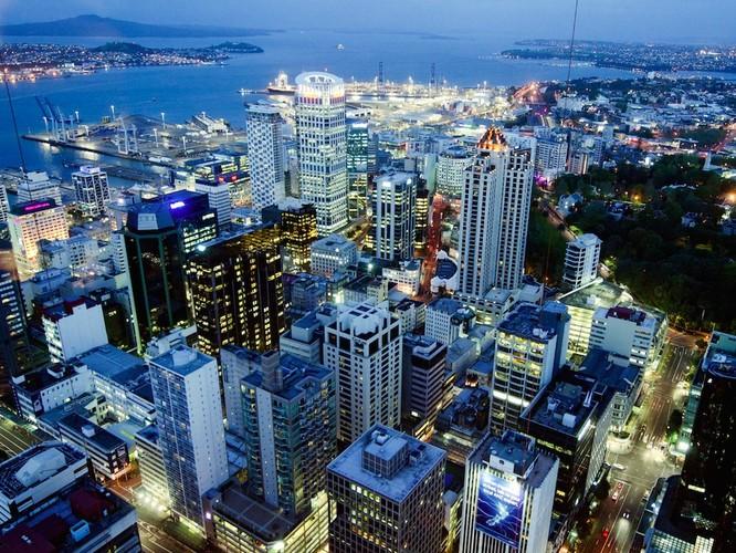 13 thành phố đứng đầu thế giới về tăng giá bất động sản ảnh 9
