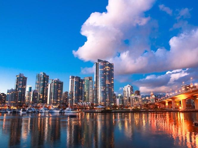 13 thành phố đứng đầu thế giới về tăng giá bất động sản ảnh 7