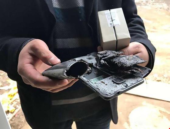 Cháy nổ thiết bị công nghệ hiểm họa cần được cảnh báo ảnh 2