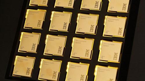Cuộc chạy đua về chip cho trí tuệ nhân tạo ảnh 1