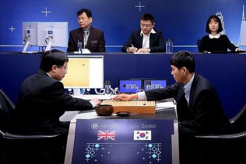 Cuộc chạy đua về chip cho trí tuệ nhân tạo ảnh 2