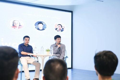 Trí tuệ nhân tạo: 'Vũ khí' chinh phục khách hàng của startup ảnh 1