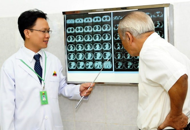 Trí tuệ nhân tạo IBM Watson sẽ được triển khai với ngân hàng, bệnh viện và truyền hình cáp tại Việt Nam ảnh 1
