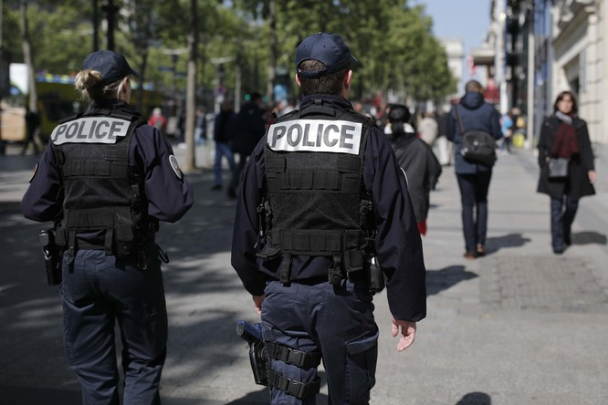 Bầu cử Tổng thống Pháp: Không có bất ngờ! ảnh 1