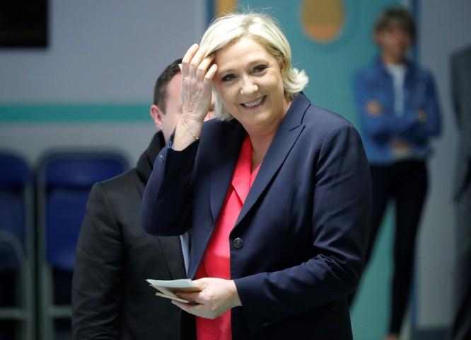 Bầu cử Tổng thống Pháp: Không có bất ngờ! ảnh 7