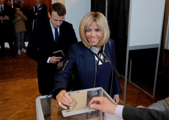 Bầu cử Tổng thống Pháp: Không có bất ngờ! ảnh 6